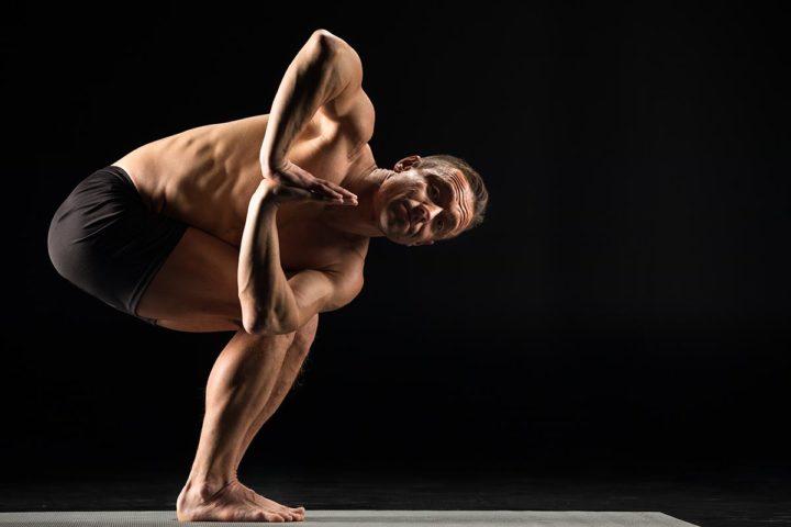 yoga weightlifting