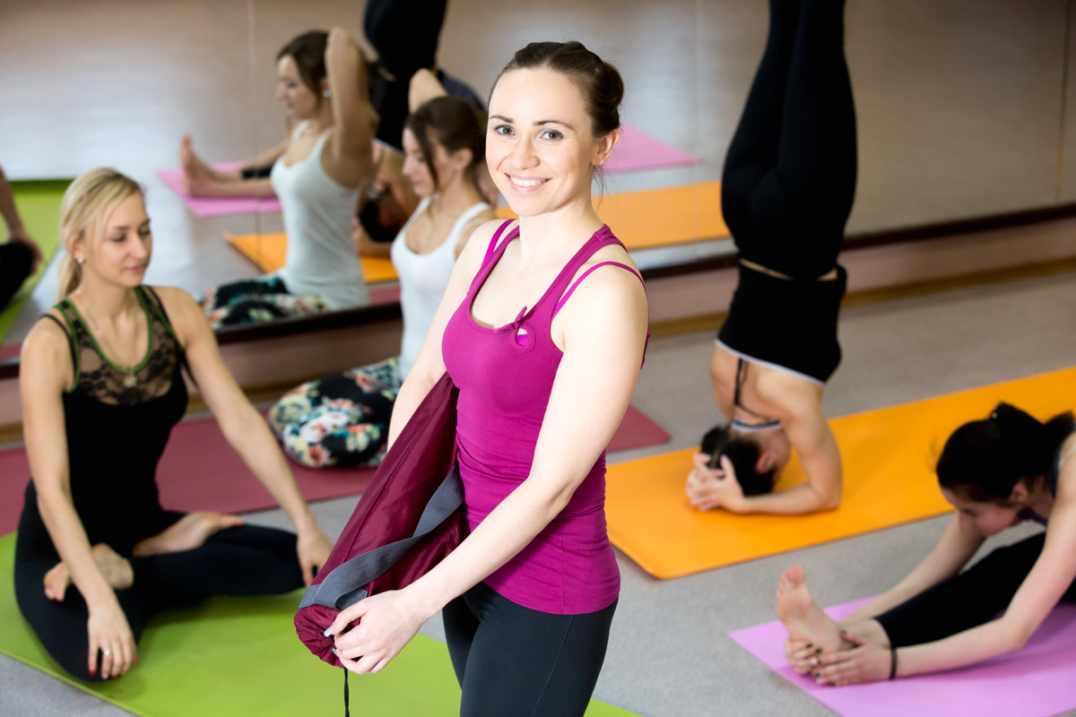 Why you should do yoga teacher training even if you don't want to become a yoga instructor?
